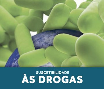 Suscetibilidade as Drogas