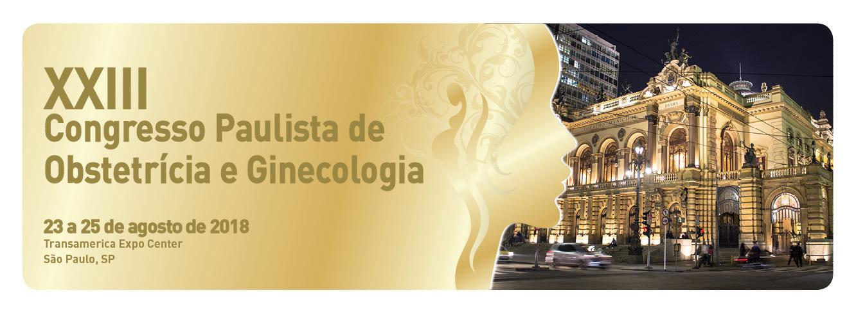 Congresso de ginecologia
