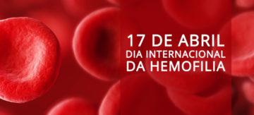 Hemofilia: Distúrbio genético e hereditário que afeta a coagulação do sangue