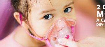 Infecções Respiratórias Agudas (IRA): Trato Respiratório Inferior