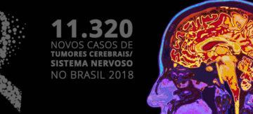 Maio cinza traz alerta sobre o câncer cerebral
