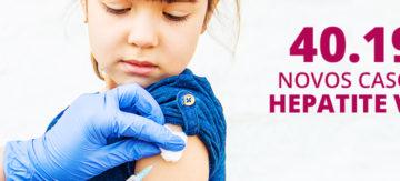 Dia Mundial do Combate às Hepatites Virais