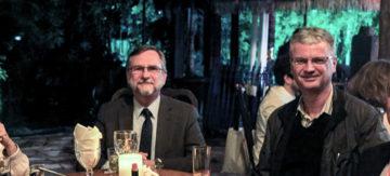JANTAR BIOMETRIX – XXII CONGRESSO DA SBTMO