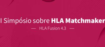 I Simpósio sobre HLA Matchmaker – HLA Fusion 4.3