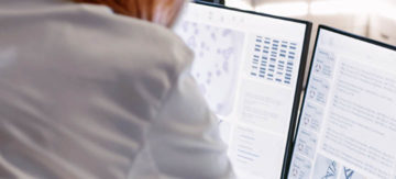 Leucemia mieloide aguda (LMA): Inteligência Artificial (AI) ajuda a detectar